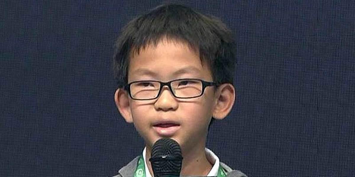 آیا سون جیسو پسر سیزده سالهی چینی فیسبوک، واتساپ و اینستاگرام را هک کرد و باعث ایجاد اختلال در آنها شد؟