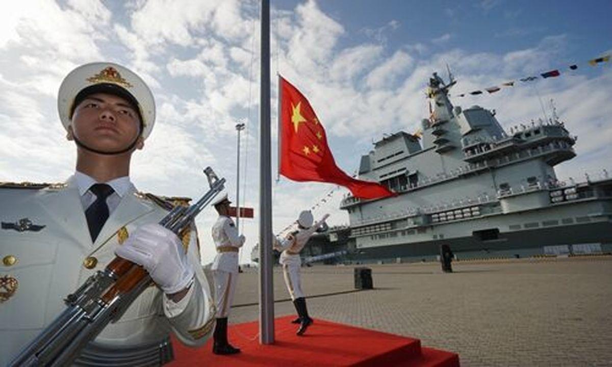 بودجه دفاعی ۲۰۲۰ چین ۱۷۱ میلیارد دلار اعلام شد
