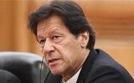 عمران خان: برای کاهش تنش ایران و عربستان تلاش میکنیم