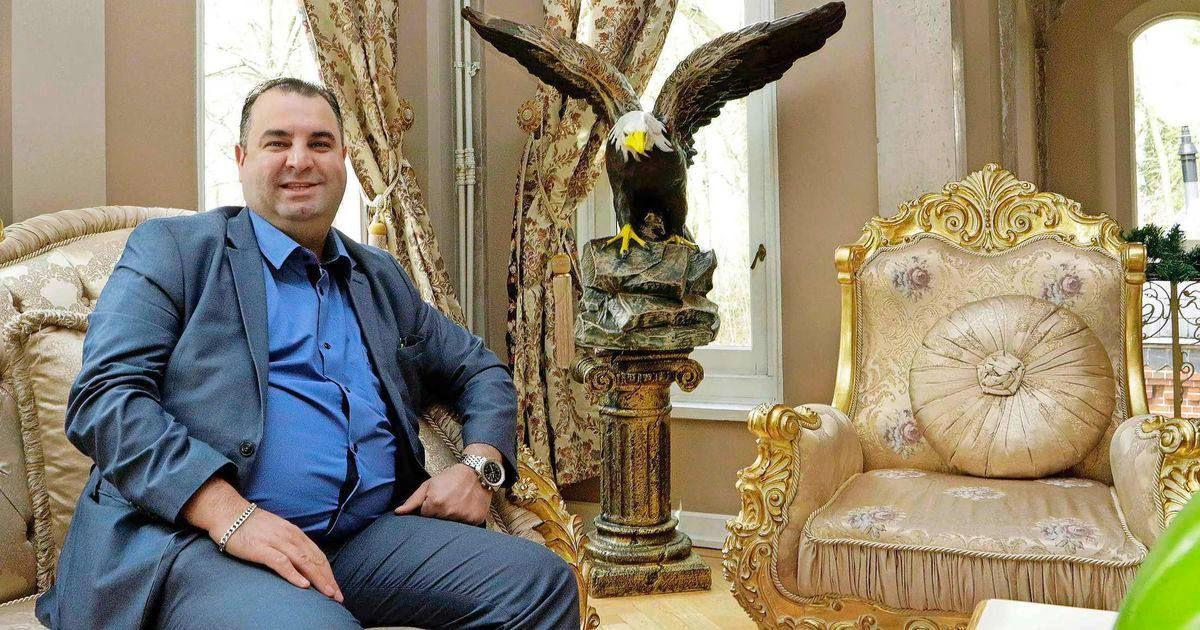 بازداشت میلیونر ایرانی در هلند به اتهام کلاهبرداری و پولشویی