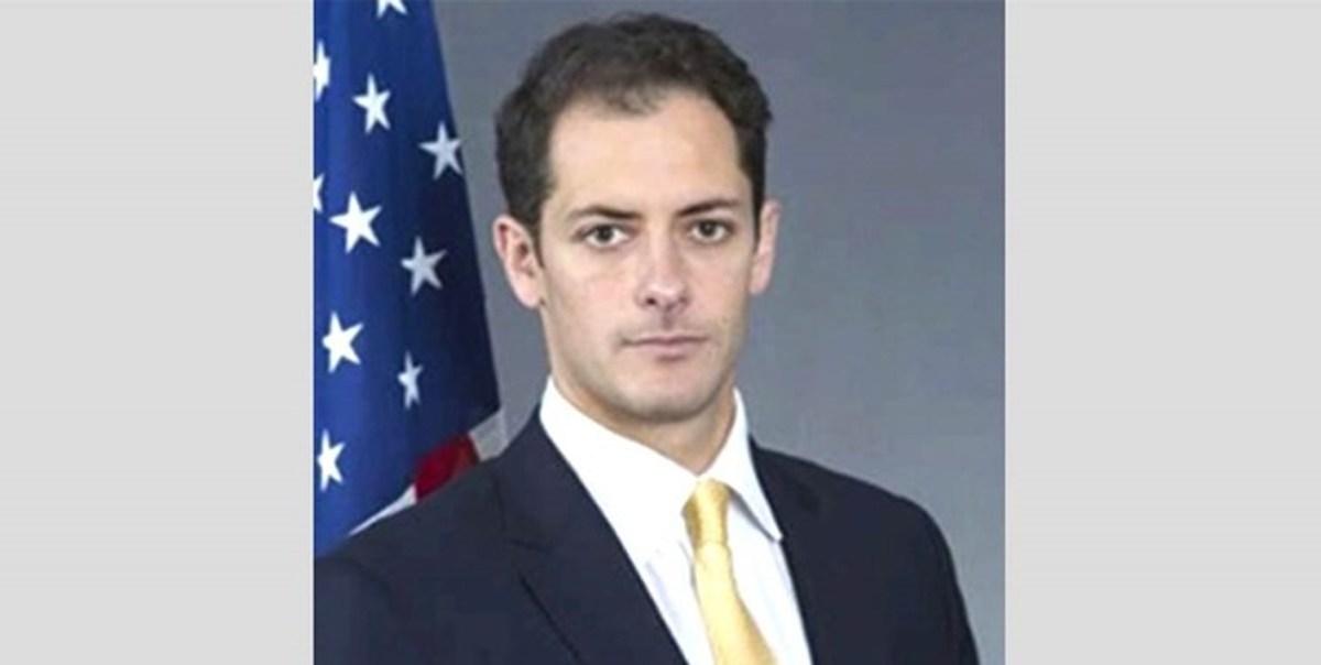 رایان تالی     مشاور شورای امنیت ملی آمریکا از سمت خود کناره گیری کرد.