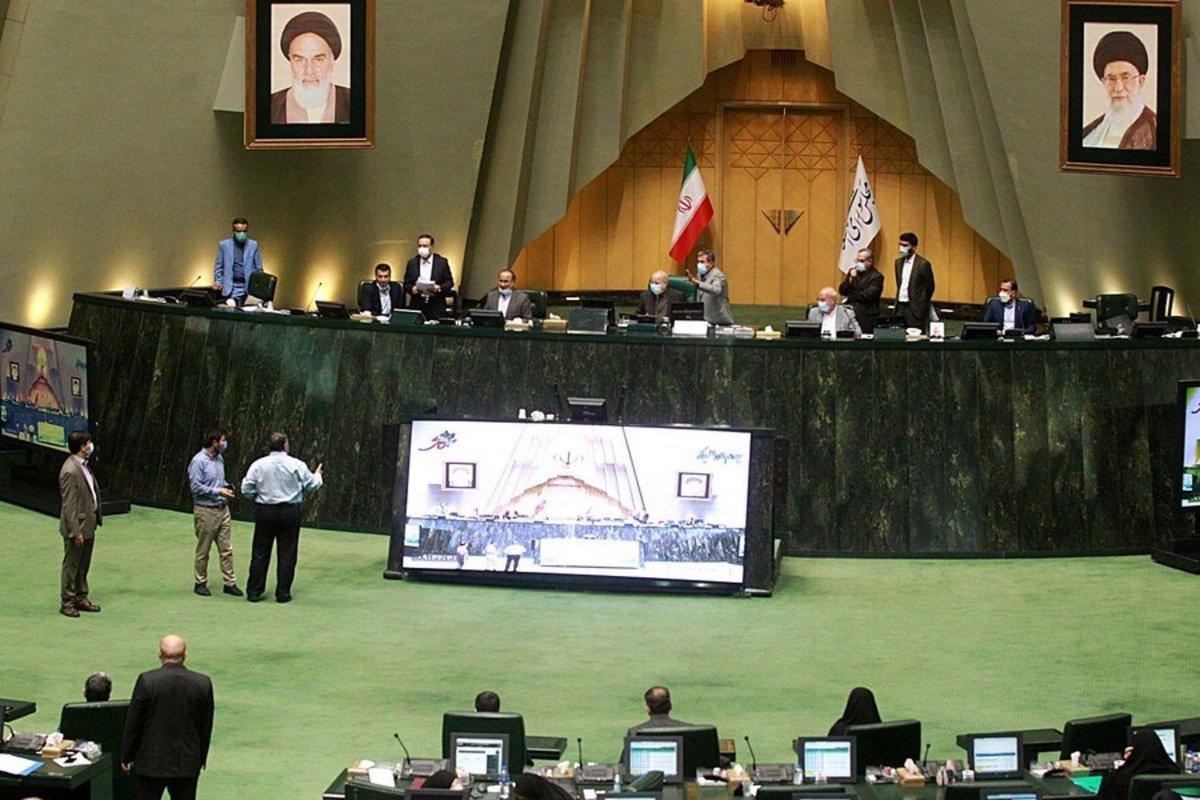 طرح تشکیل استان خوزستان جنوبی در مجلس
