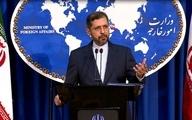 توضیحات خطیبزاده درباره آینده مذاکرات بین ایران و عربستان