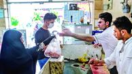 مردم در انتظار کاهش قیمت مرغ   قیمت مرغ ارزان میشود؟