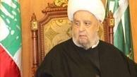 رییس مجلس اعلای اسلامی شیعیان لبنان درگذشت