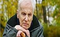 نیاز به ازدواج مجدد در سالمندان