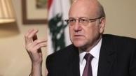 احتمال نامزدی «نجیب میقاتی» برای نخست وزیری لبنان قوت گرفت