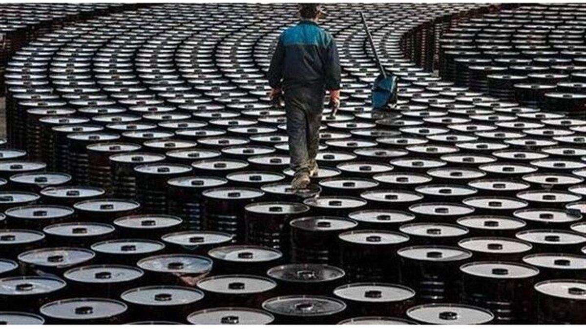 تقاضای جهانی نفت روبه افزایش است
