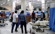 اتفاقات ناگوار و بی سابقه پیک پنجم کرونا در بیمارستان ها