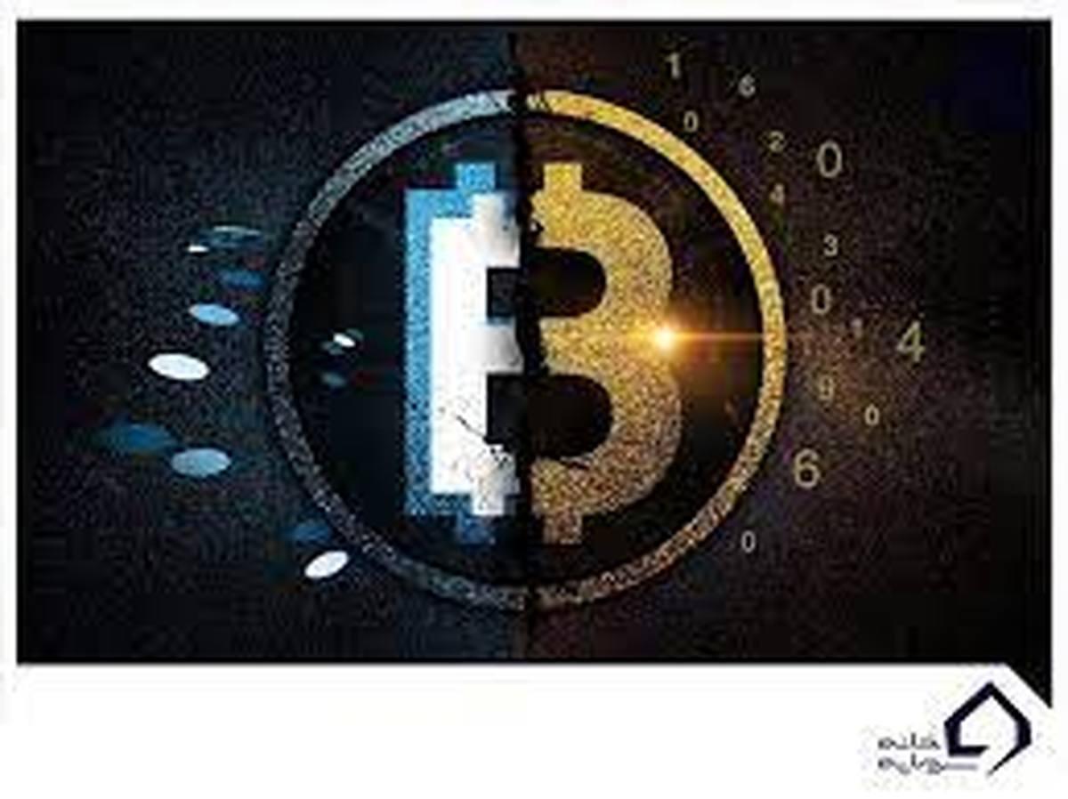 ارزهای دیجیتال      دو اتفاق در انتظار  آینده ارزهای دیجیتال
