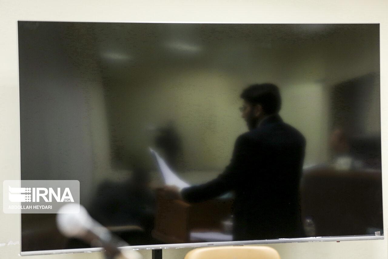 دادگاه رئیس سابق سازمان خصوصی سازی برگزار شد