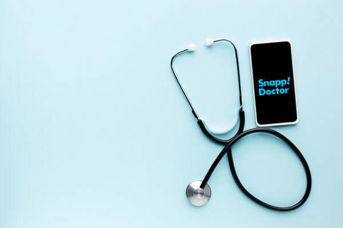 """تکذیبیه اسنپدکتر در واکنش به خبر «انتقاد سازمان غذا و دارو از """"اسنپ دکتر""""»"""