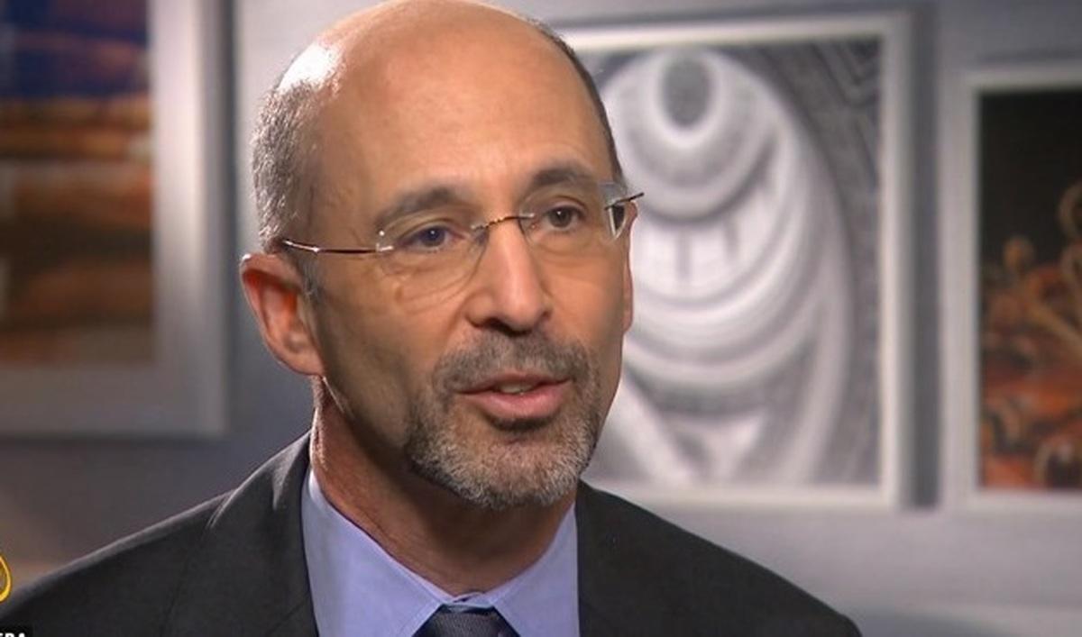 گفتوگو ی نماینده ویژه آمریکا در امور ایران با وزیر خارجه امارات