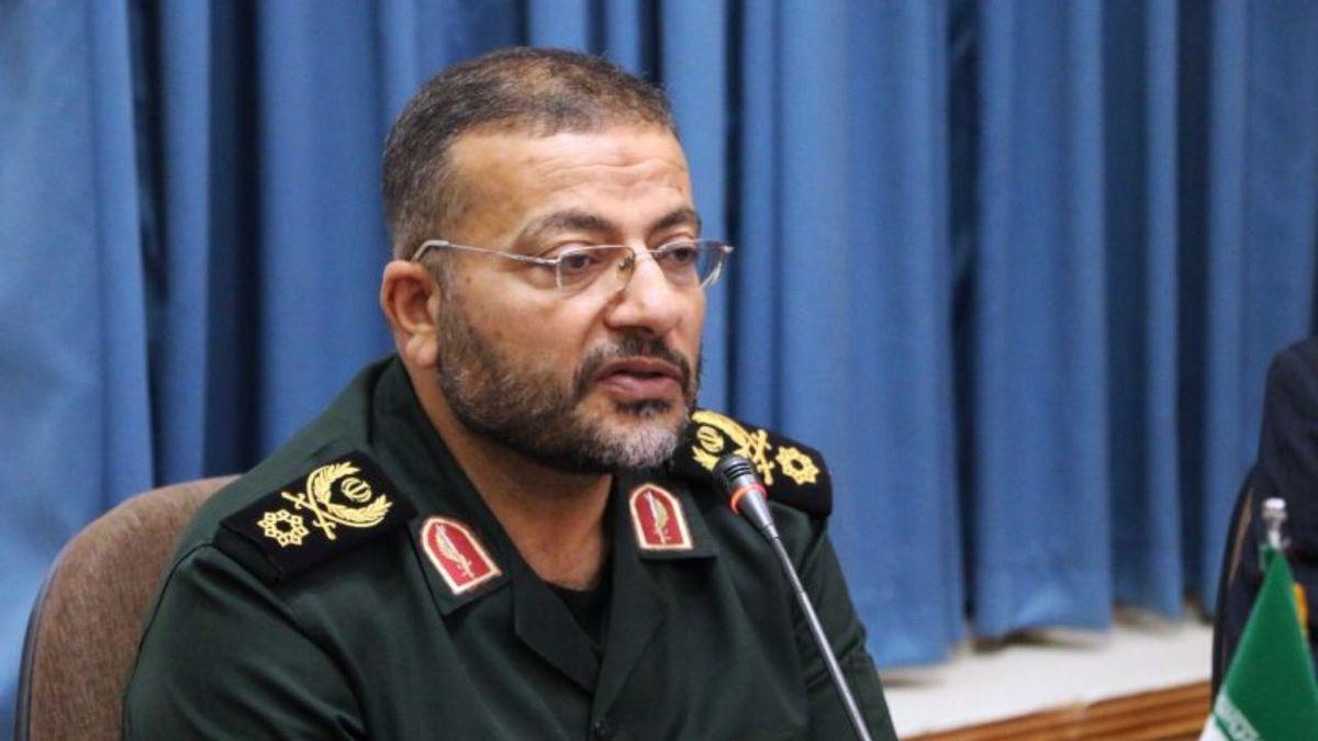 رئیس سازمان بسیج: سپاه 50 درصد از ظرفیت واکسیناسیون در کشور بر عهده سپاه است
