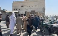 انتقال تعدادی از مجروحان انفجار مسجد شیعیان قندهار افغانستان به ایران