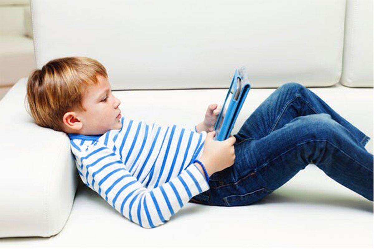 حکایت والدینی که تنبلپروری میکنند