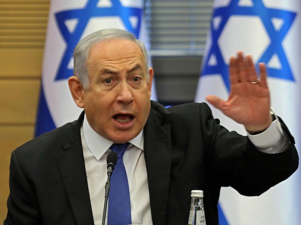 چگونه اسرائیل پشت درهای بسته وین ماند؟