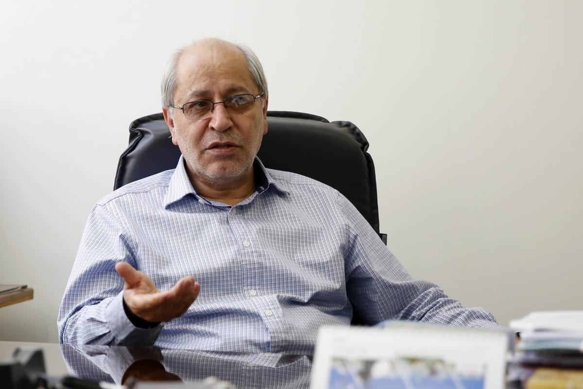 اقتصاد ایران غیرقابل کنترل است