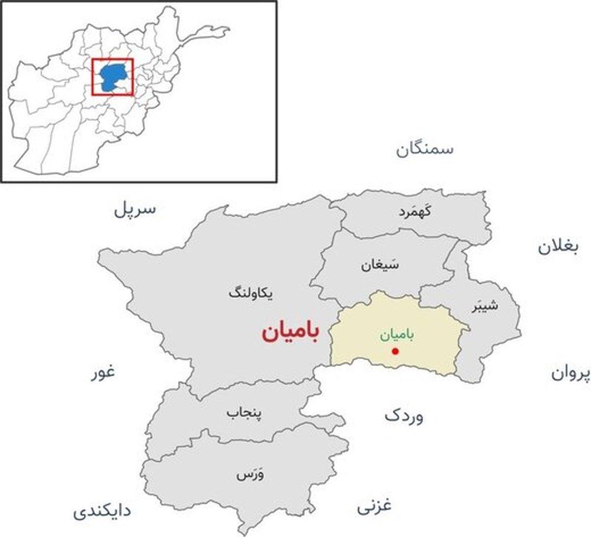 دولت افغانستان یک شهرستان را از طالبان پس گرفت
