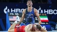 ردهبندی نفرات برتر ۸ وزن مشخص شد  سه طلا و سه نقره برای ایران