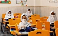 زمان بازگشایی مدارس شهری و پرجمعیت اعلام شد