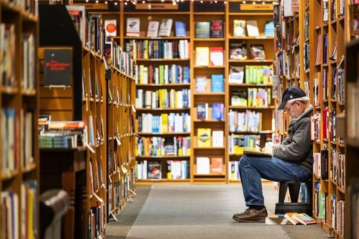 کرونا باز هم کتابفروشیها را تعطیل کرد