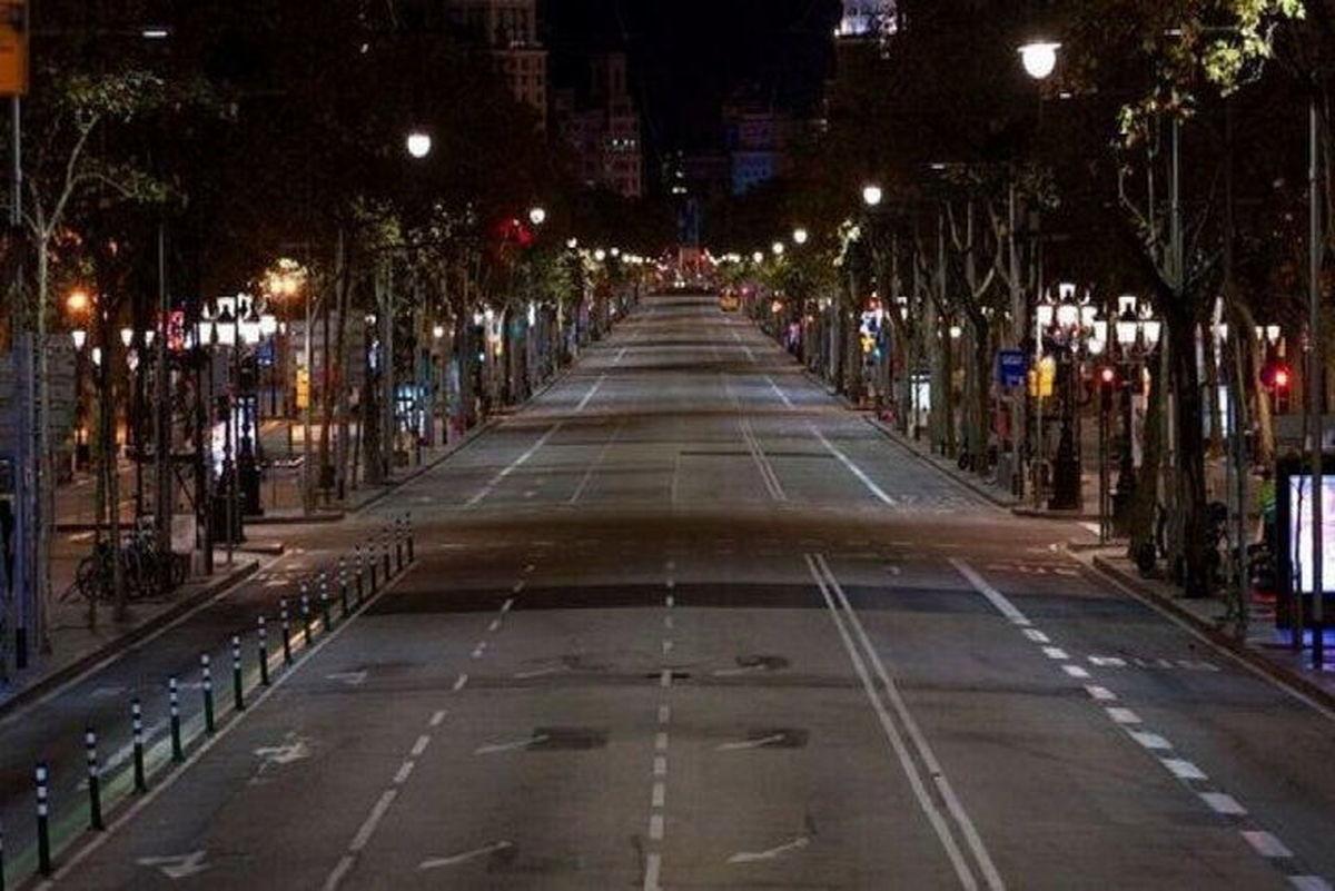 زالی: محدودیت شبانه در تهران نیاز به بازنگری دارد