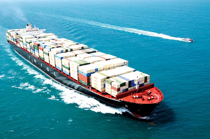 شرکتهای چینی وارد بنادر ایران نمیشوند؟