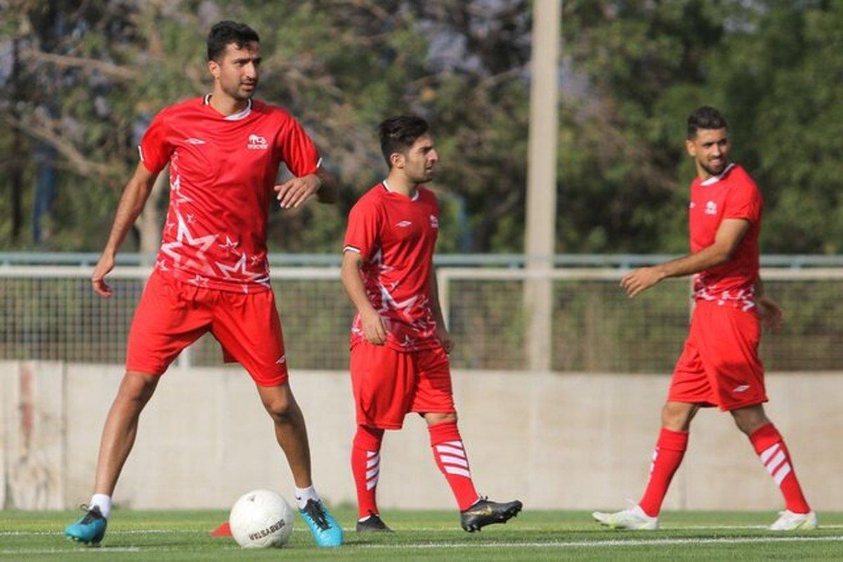 درخواست تراکتور از AFC برای جایگزینی بازیکنان جدید