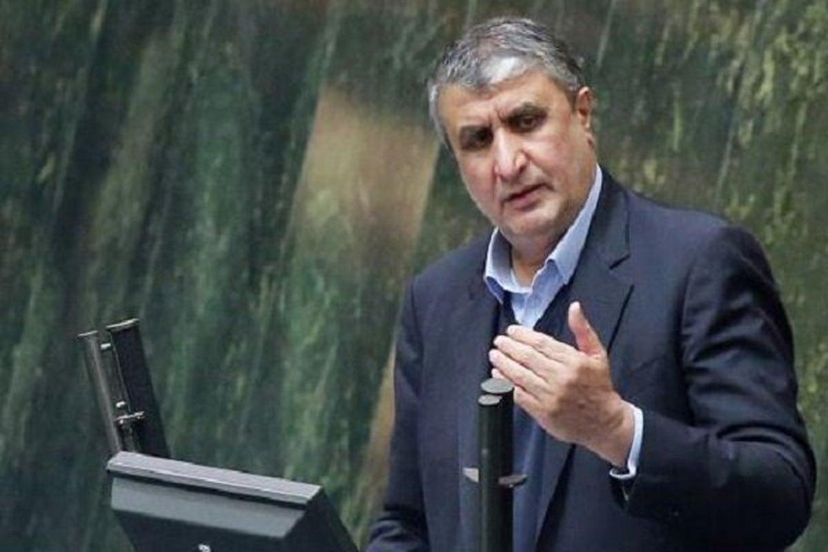 رئیس سازمان هواپیمایی کشوری برکنار شد
