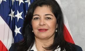 نخستین زن مسلمان پاکستانی تبار به عنوان دادستان کل در آمریکا منصوب شد.