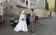 28 نفر در یک مراسم عروسی به کرونا مبتلا شدند
