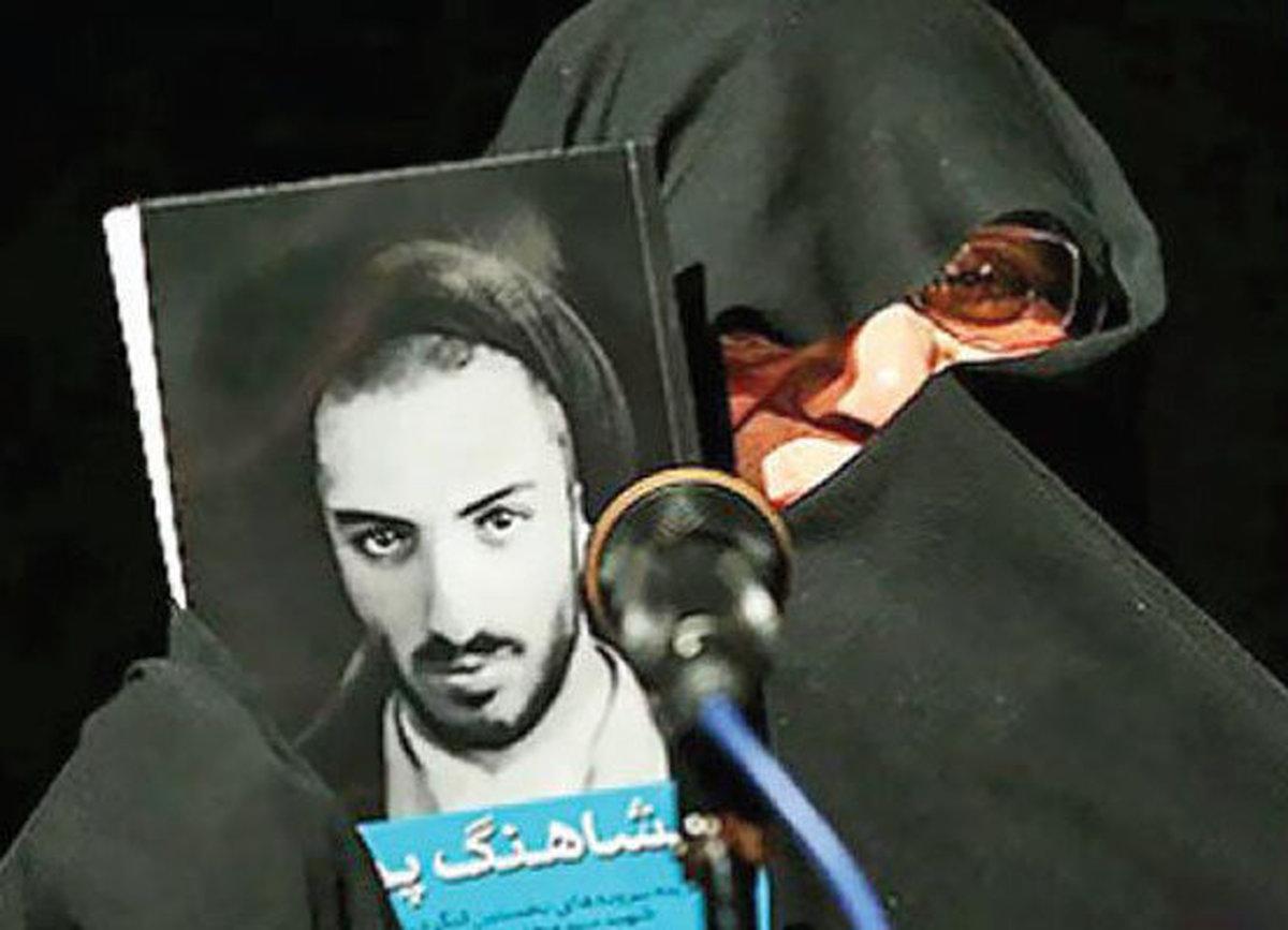 به مناسبت فوت همسر شهید نواب صفوی  گفتگوی عجیب همسر نواب صفوی درباره شهید نواب صفوی