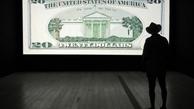 یکه تازی دلار در معاملات جهانی