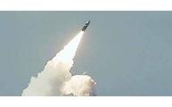 """مکان پرتاب موشک به پایگاه """" K1 """"در کرکوک شناسایی شد"""