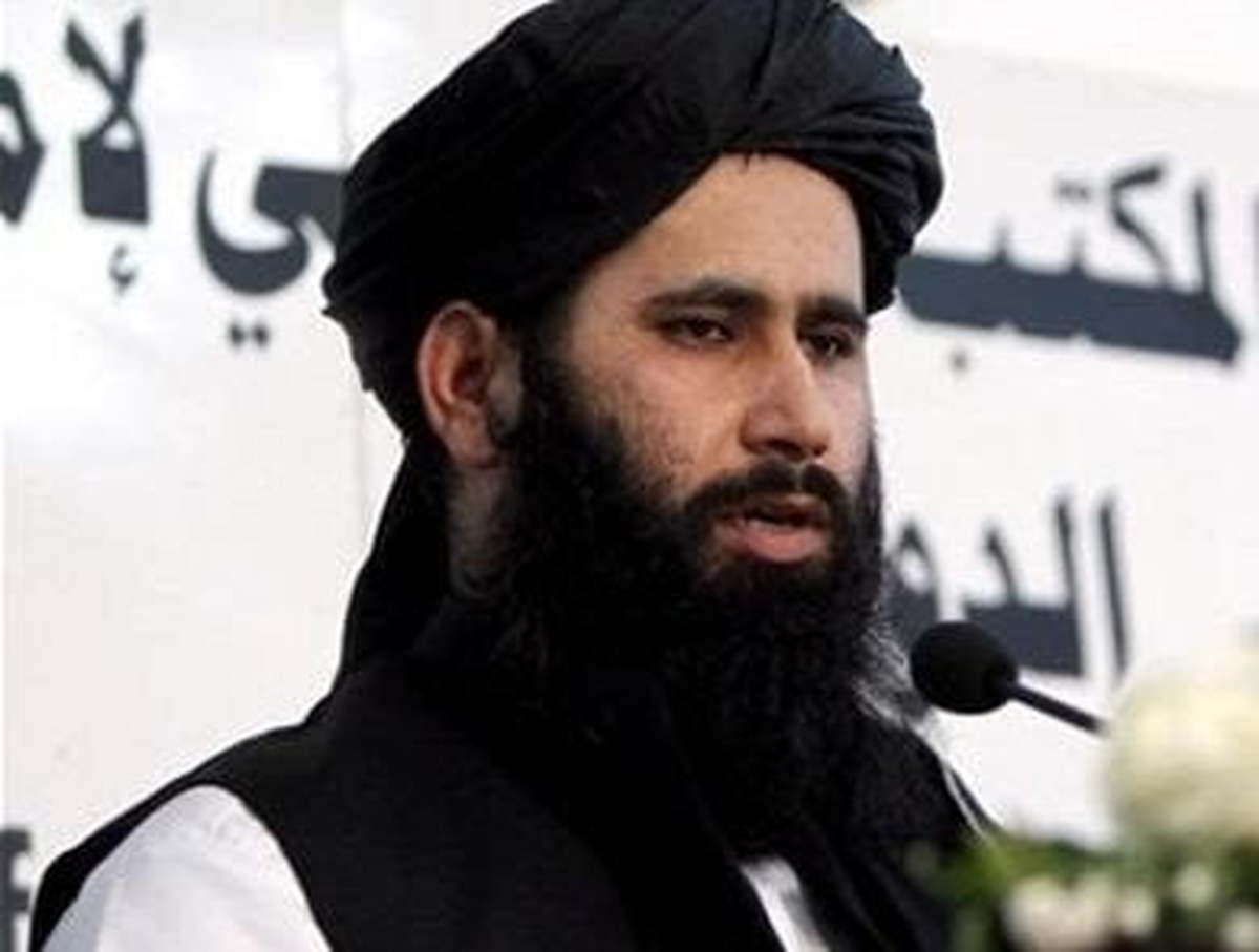 سخنگوی طالبان: دولت قبلی چنان بی کفایت بود که ما مجبور بودیم برای امنیت کاری کنیم