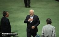 ۲۳ نماینده مجلس از ظریف به قوه قضائیه شکایت کردند