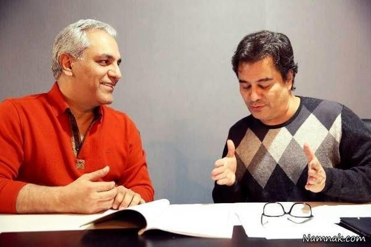مصاحبه ی خواندنی با پیمان قاسم خانی و محسن تنابنده
