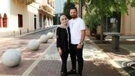 عروس معروف لبنان: سالروز ازدواجم شادی ندارد    ما عزاداریم