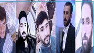سرنوشت غم انگیز پنج کولبر مدفون در زیر بهمن| پنج کولبر گرفتار بهمن شدند