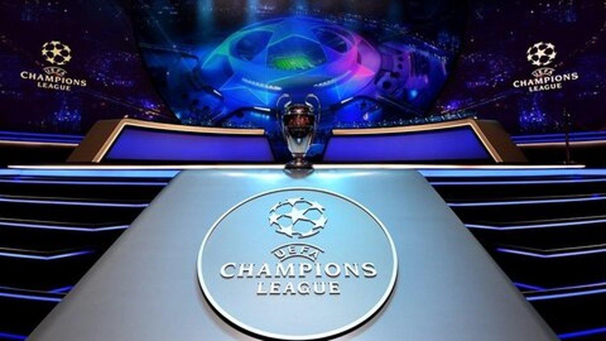 قرعهکشی مرحله حذفی لیگ قهرمانان اروپا/ بارسلونا به پاری سن ژرمن خورد