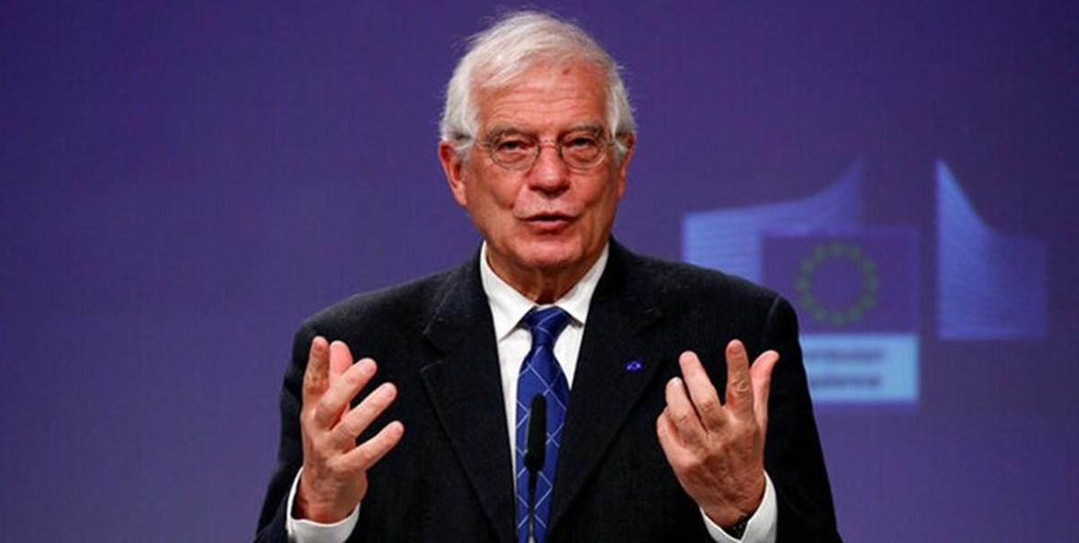 بورل: ایران به تعهداتش پایبند بود؛ ما تعهدات اقتصادیمان را رعایت نکردیم