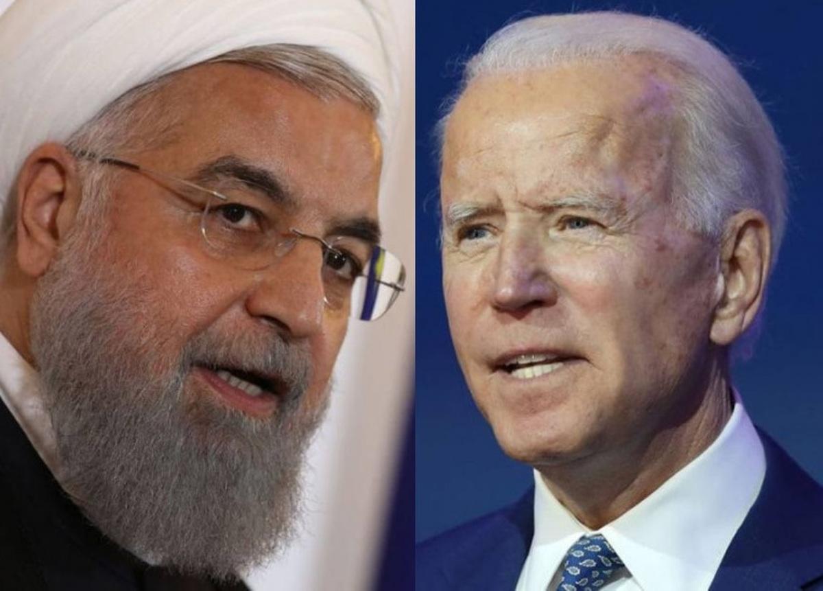 همکاری ایران و آمریکا در افغانستان و عراق میتوانست به کل منطقه گسترش یابد .