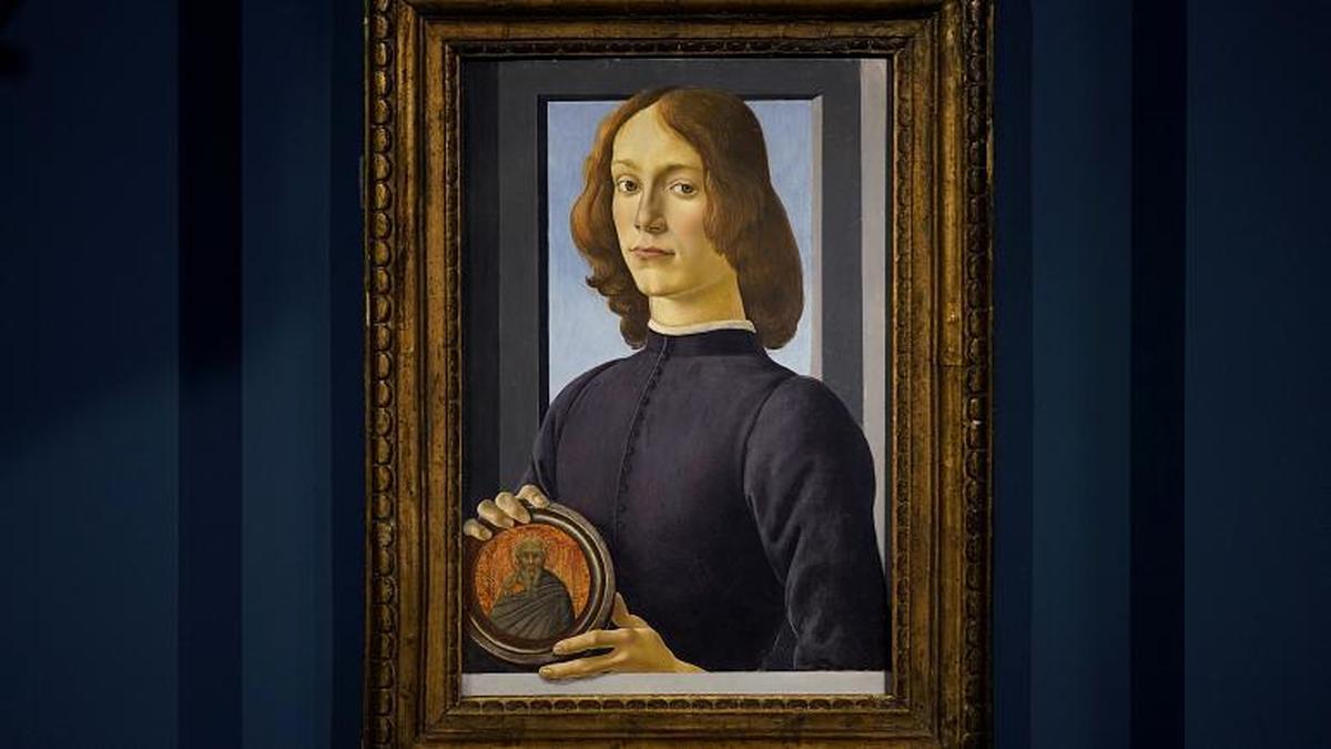 تابلوی ۵۰۰ ساله اثر بوتیچلی در کمتر از ۵ دقیقه با قیمت ۹۲ میلیون دلار به فروش رفت