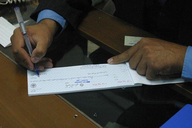 قانون روی زمین ماند/ رفع سوء اثر چک با جعل هویت دارنده چک برگشتی!