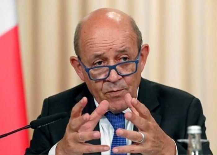 هشدار وزارت خارجه فرانسه به رژیم صهیونیستی