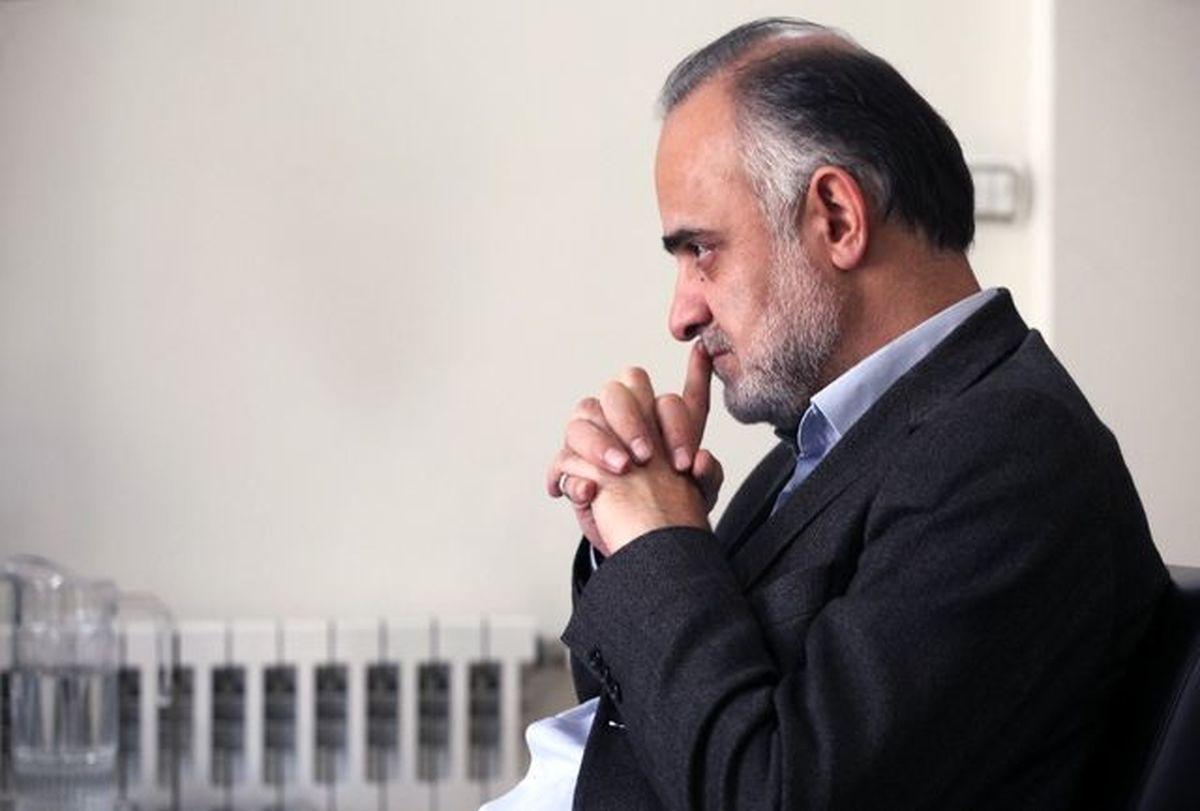 فدراسیون فوتبال    نبی از دبیرکلی کنارهگیری کرد