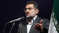 حسینی، معاون رئیس جمهور: حل معضلات زمانبر است؛ از مردم انتظار داریم صبر کنند | مردم نباید از نظام و انقلاب دلسرد شوند
