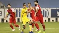 دبیرکل AFC  |   کمیته اخلاق تصمیم نهایی را درباره دیدار پرسپولیس و النصر میگیرد