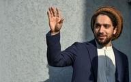 احمد مسعود: من با مردم هستم و کنارشان میمانم+ فیلم